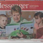 United We Read Elizabeth Downs – Northern Messenger