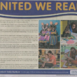 United We Read – Northern Messenger
